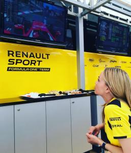 Renault Sport Carmen