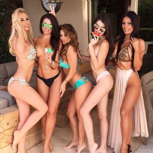 Bikinigirls